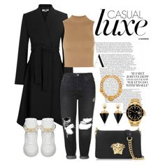 """""""Casual Luxe"""""""