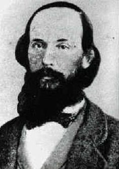 Colonel Jacob Barnett Biffle, commander of Biffle's Cavalry Battalion and in late 1862 the19th (9th) Tennessee Cavalry. He truly made the Federals shake in their boots as was seen in numerous reports. Biffle's cavalry were Gen. Forrest's shock wave, often detached for flank work or special missions.