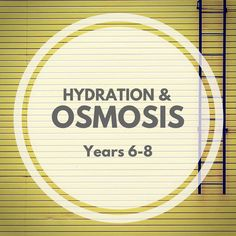 Download or subscribe to the free podcast Hydration & Osmosis by School Kit.