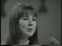 The Seekers, Morningtown Ride, 1968 // The Seekers are an Australian folk-influenced pop quartet, originally formed in Melbourne in 1962. They were popular during the 1960s with their best-known configuration as: Judith Durham on vocals, piano and tambourine; Athol Guy on double bass and vocals; Keith Potger on twelve-string guitar, banjo and vocals; and Bruce Woodley on guitar, mandolin, banjo and vocals.