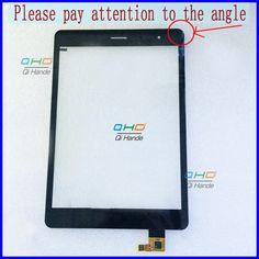 "Original New For 7.85"" Tablet Teclast G18 MINI 3G 4g Touch Screen Panel 078002-01A-V2 CTP078047-05 Digitizer Glass Sensor Black"