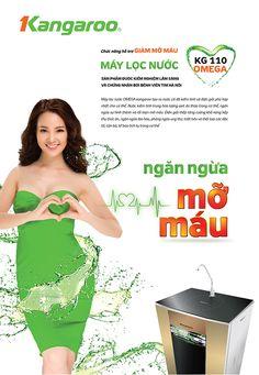 Máy lọc nước Kangaroo ngăn ngừa mỡ máu OMEGA KG110  Tăng mỡ trong máu là tình trạng tăng nhiều các chất béo như Cholesterol, Triglyc-Eride, Phospholipid   http://maylocnuocviet.org/shop/may-loc-nuoc-kangaroo/may-loc-nuoc-kg110-omega-ngan-ngua-mo-mau