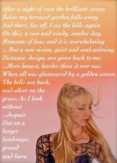 May Sarton poem
