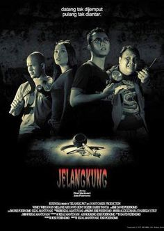 Jelangkung I   This Horror Movie from Indonesia is really scary for me. Came from Jelangkung Games
