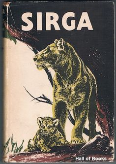 Sirga by Rene Guillot, translated by Gwen Marsh