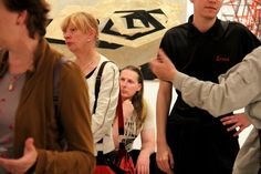 WARSZAWA_Młodzi Sztuką - relacja z wystawy w Galerii DAP 2 - Wystawa czynna do 26.07.2014 r. Foto. Jola Michalak dla Art Imperium http://artimperium.pl/wiadomosci/pokaz/334,warszawamlodzi-sztuka-relacja-z-wystawy-w-galerii-dap-2#.U7cO7_l_uSo