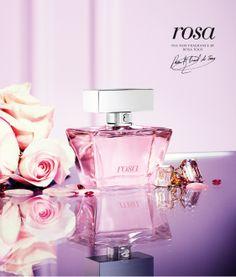 """Rosa"" by Rosa Tous"