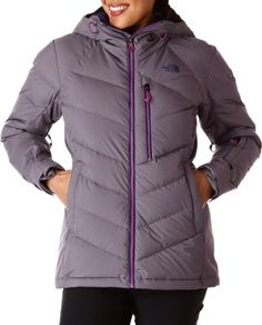 The North Face Women s Point It Down Hybrid Jacket North Face Women 936ae0183