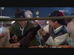 Yi San Promise with English subtitles