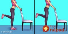 Knee pain is the second largest cause of chronic pain in the United States, and millions of people are suffering from hip and foot pain on a daily basis. The hips … Hip Pain, Foot Pain, Knee Pain, Back Pain, Dip Workout, Hips Dips, Reduce Hips, Sore Feet, Outer Thighs