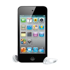 "Apple iPod Touch 4th Gen Digital Media Player with Wi-Fi and 3.5"" Display - 32GB #yugsterhotdeals"