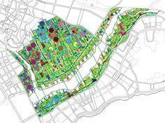 UrbanLab : architecture + urban design