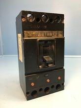 CH Westinghouse KA3225F 225A Circuit Breaker w 225 Amp Trip 600V KA Frame KA3225