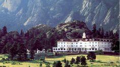 Stanley Hotel #TravelsBest