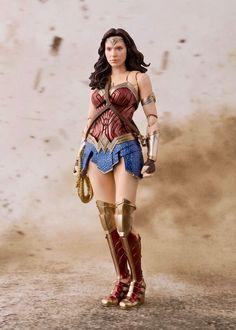S.H Figuarts Justice League Wonder Woman Figure Batman Vs, Superman, Justice League Poster, Justice League Action Figures, Sally Brown, Harley Quinn, Black Widow, Marvel Dc, Dc Comics