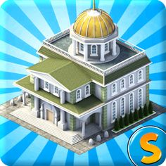 City Island 3 Building Sim v1.0.2 [Mod Money]
