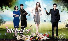 Từ căm phẫn đến hả hê với 5 cuộc trả thù chồng ngoại tình đáng sợ nhất phim Hàn - Ảnh 3.