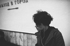 earphone BOY