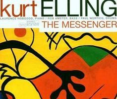 "Released on April 8, 1997, ""The Messenger"" is the second studio album by Kurt Elling. TODAY in LA COLLECTION on RVJ >> http://go.rvj.pm/33t"