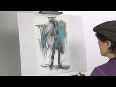 Preview Pastel Painting Innovations: Creative Underpainting with Dawn Emerson - YouTube