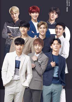 Read 53 (EXO from the story Wallpaper by crlnn_yunitaa (Yunita Caroline Sianturi) with reads. Ini buat part 2 nya ya. Exo Xiumin, Exo Ot12, Kpop Exo, Kaisoo, Exo Kai, Chanbaek, Exo Group Photo, Kim Jong Dae, Exo Album