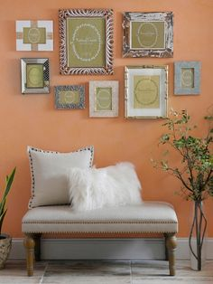 How to Create a Gorgeous Gallery Wall | Kirkland's