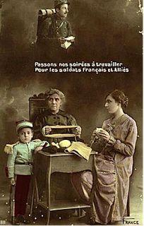 France-Allemagne Deutschland-Frankreich : Mémoires de guerres Kriegserinnerungen: Les femmes dans la Grande Guerre