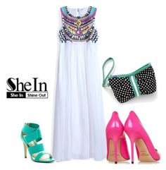 """""""Sheinside"""" by marycarey ❤ liked on Polyvore"""