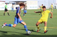 Futebol formação: Juvenis e iniciados em jornada caseira | Portal Elvasnews