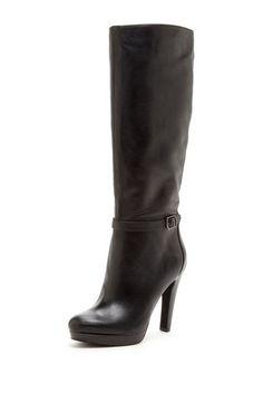 Jessica Simpson  Khalen High Heel Tall Boot