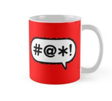 When words don't quite cut it. #Coffee #Mug #Gift
