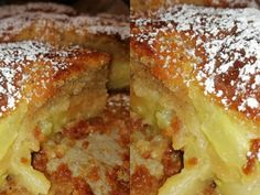 Yami Yami, Apple Pie, French Toast, Pancakes, Sandwiches, Recipies, Sweet Home, Cooking Recipes, Sweets