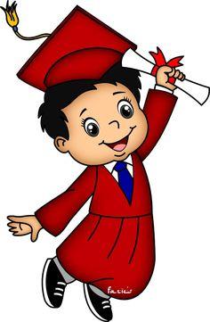 Graduation Clip Art Borders | Graduation Cap and Diploma - Free ...