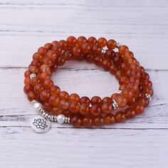 Diy And Crafts Sewing, Diy Crafts, Hope Symbol, Sacral Chakra, Red Agate, Carnelian, Best Self, Pearl Beads, Beaded Bracelets