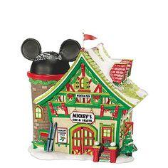 Disney Village, Mickey's Ski and Skate
