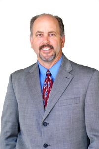 Kevin Hall, general manager for the Gary Kent Team since 2000