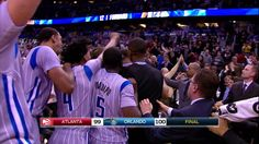 Tobias Harris Hits Game-Winner To Lift Magic - Taco Bell Buzzer Beaters