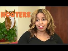 TJ'S BLOG: THE ADVISE SHOW: Hooters Waitress Fired, Told 'Bla...
