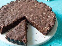 Découvrez la recette Brownie vegan aux graines de chia sur cuisineactuelle.fr.