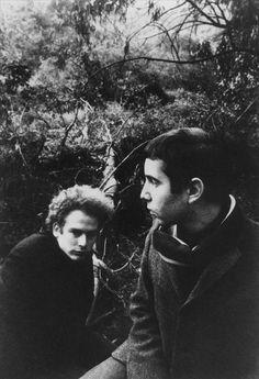 Simon and Garfunkel | Legacy Recordings