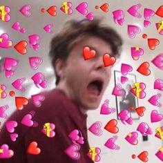 "Carry on, plus every single snowbaz fic ever : ""then, he kisses me"" me : - Emoji Pictures, Meme Pictures, Reaction Pictures, Heat Meme, Ichigo Y Orihime, Bts World Tour, New Hope Club, Cute Love Memes, Wholesome Memes"