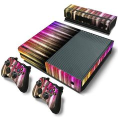HelloDefiance, Sparkle Shower - Xbox One Protector, best, HelloDefiancecheap