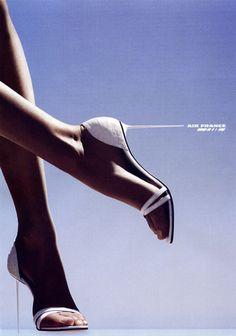 Air France ad