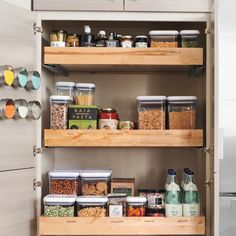 Put Your Pantry to Work