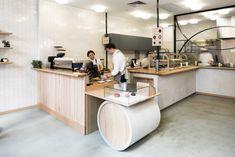 Kaper Design; Restaurant & Hospitality Design Inspiration: Shortstop