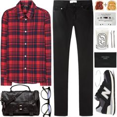 """But baby, anywhere is away from me"" by steffywhoelse on Polyvore"
