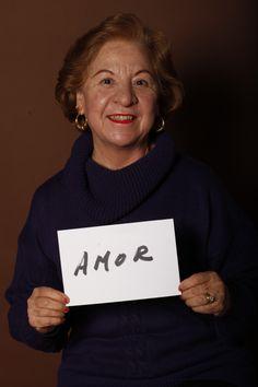 Love, Blanca Flores, Administración, Monterrey, México