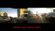 Recorded actual accident, with ICE-CAMS PRO you have all the evidence you will ever need. Traffic Light, Ice, Green, Travel, Voyage, Viajes, Ice Cream, Traveling, Trips