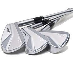 Srixon Z 945 Irons : FairwayGolfUSA.com