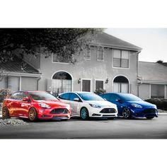 Ford-Focus.ST Internationa Club